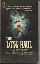 The Long Haul by Rene Puget.  Popular Library (1964)