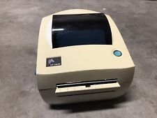 Zebra LP2844 USB Direct Thermal Barcode Shipping Label Printer 4x6
