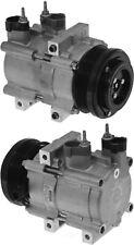 A/C Compressor Omega Environmental 20-11038
