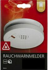 5x Brennenstuhl Rauchmelder 10 Jahre Varta Batterie EN14604 DAAF Feuermelder