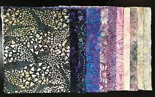 #Ab-03 / Anthology Fabrics Batik Samples / Mask fabric!