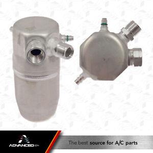 A/C Accumulator / Drier Fits: 94 - 96 Roadmaster - Fleetwood - Caprice - Impala