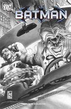 fumetto BATMAN  editoriale DC PLANETA DeAGOSTINI 2007 numero 7