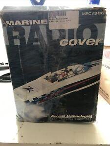 Marine Radio Cover MRCV300