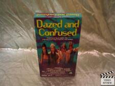 Dazed and Confused VHS Richard Linklater