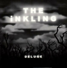The Inkling Deluge rare new sealed CD 2005 Scue New Zealand electronic indie