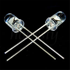 20pcs 5mm 940nm IR Infrared Launch Emission Tube Diode LED Lamp Emitting