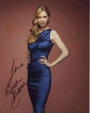 KRISTIN BAUER VAN STRATEN signed autograph TRUE BLOOD PAM DE BEAUFORT photo (2)