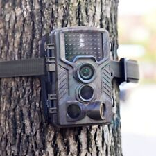 HC800A Hunting Trail Camera HD 1080P 12MP IR Wildlife Scouting Cam Night Vision