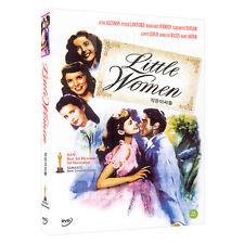 Little Women (1949) DVD - Elizabeth Taylor (New *Sealed *All Region)