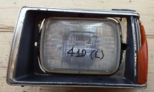DATSUN NISSAN SUNNY B310 MODEL 1980 1982 HEADLIGHT LEFT SIDE USED