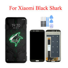 For Xiaomi Black Shark OLED LCD Touch Digitizer Screen Replacement + Tools