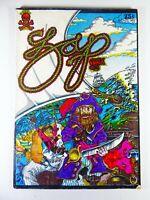 Apex Novelties ZAP COMIX (2003) #3 Reprint R. CRUMB VG (4.0) Ships FREE!