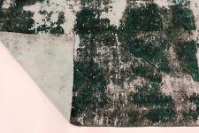 design vintage PICASSO aspect jean laver PERSAN TAPIS tapis d'Orient 2,42 x 1,64