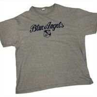 Blue Angels Logo T-Shirt (XL)