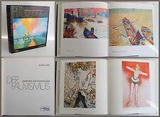 Marcel Giry Der Fauvismo Origini & Sviluppo 1981 Arte Pittura Storia