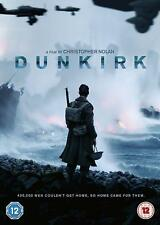Dunkirk DVD. Sealed with free delivery.