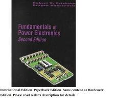 (LAST COPY)Fundamentals of Power Electronics, 2nd ed. by Robert W. Erickson