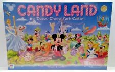 NWT Disney Parks Exclusive Candyland Candy Land Theme Park Edition Game