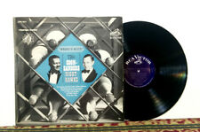 Coon-Sanders Nighthawks, Radio's Aces LP 1965 Traditional Jazz, Swing - NM Vinyl