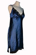 Slelei Seduction Magica Nightdress Blue Large / UK 14 RRP £60.70