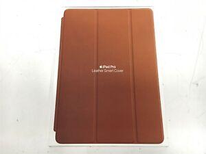 "Apple iPad Pro 10.5"" Leather Smart Cover Saddle Brown MPU92ZM/A"
