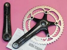 Campagnolo Chorus  10 Sp.  U/ Tq - 172.5  39.52 / bicycle chainset NOS