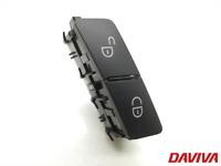 2012 Mercedes-Benz E-Class Central Locking Switch Button A2049058402 10023298