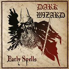 DARK WIZARD - Early Spells (NEW*LIM.500*DUTCH STEEL*NWOBHM*ANGEL WITCH*MOTÖRHEAD