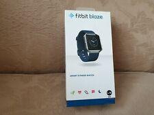 Fitbit blaze FB502SBUL