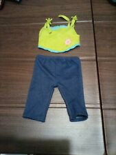 American Girl 22 Piece Clothes Lot18� Fit American Girl