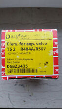 Danfoss Expansionsventil TS2 R404A / R507