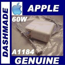 "Genuine APPLE MacBook Pro 13.3"" AC Power Adapter A1184"