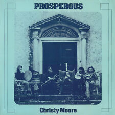 Christy Moore - Prosperous CD (Irish Traditional) Planxty