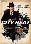CITY HEAT/Clint Eastwood, Burt Reynolds/NEW DVD/BUY ANY 4 ITEMS SHIP FREE