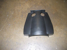 porsche steering cover 911 912 1968-1973 lower  90161331201