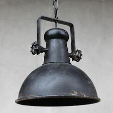 Industrielampe Vintage Retro Industrie Lampe Decken Leuchte Loft Hängelampe