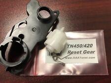 RESET Gear KIT for Brother TN-450, TN-420 (TN2010, TN2210, TN2220) Refill