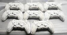 FOR PARTS - LOT OF 8 MAD CATZ MODERN WARFARE 2 PS/3 CONTROLLER (UNTESTED)