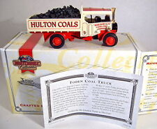 Models of Yesteryear YAS02 Foden Coal Truck