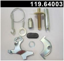 Drum Brake Self Adjuster Repair Kit-Brake Shoe Adjuster Kits Rear/Front-Left