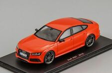 Audi RS 7 Sportback 2015 1:43 Spark S4459