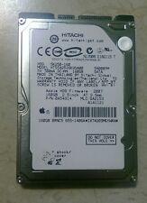 "Apple Label Hitachi Travelstar 5K250 160GB 2.5"" SATA Macbook HDD (0A54914)"
