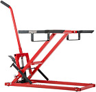 Pro Lift Lawn Mower Jack Lift with 300 Lbs Capacity for Tractors and Zero Turn L