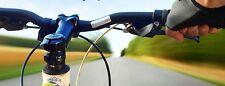 NEU 2K17 Fahrrad Laderegler Dynamo-Ladegerät USB AKKU-LADER Handy Navi kein KEMO