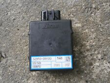 SUZUKI GSXR750 Y GSXR600 K1 - K3 2001-03 FUEL MANAGEMENT ECU CDI