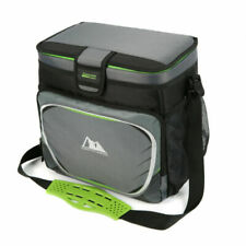 Arctic Zone 16 Cans Ice Hard Shell Zipperless Cooler
