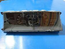 JDM Toyota Corolla KE70 TE71 TE72 AE70 AE71 Sedan Meter Gauge Instrument Cluster