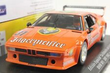 FLY E1303 BMW M1 DRT '82 LA ESTACION DEL HOBBY SPECIAL EDITION NEW 1/32 SLOT CAR
