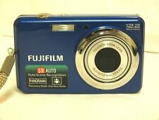 Fujifilm Finepix J30 Digital Compact Camera Plus Accessories - Working (Hol)